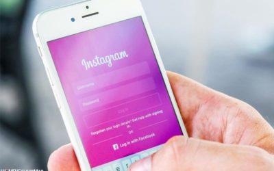 Contactez plus de personnes sur Instagram grâce aux mails !